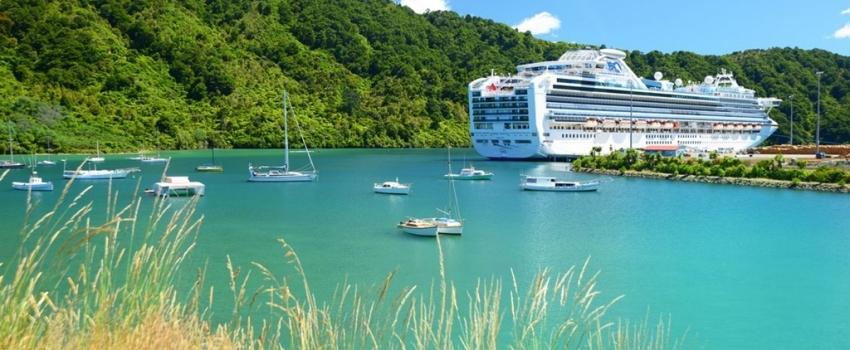 VIAJES GRUPALES A NUEVA ZELANDA Y AUSTRALIA CON CRUCERO - Buteler Turismo