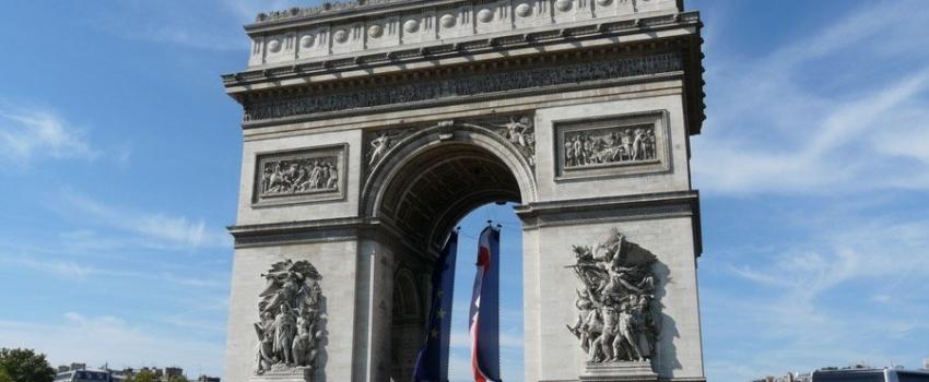 VIAJE GRUPAL A PARIS DESDE BUENOS AIRES