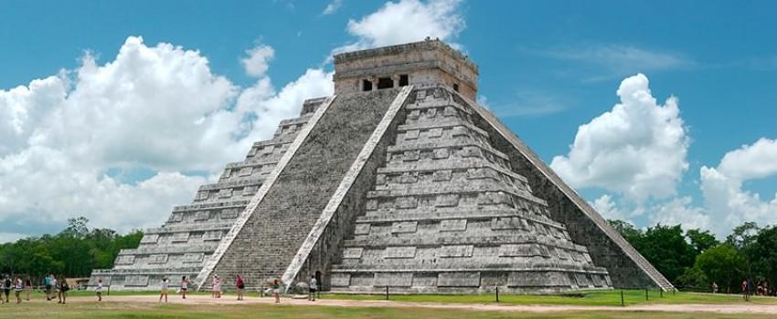 VIAJE GRUPAL A MEXICO DESDE BUENOS AIRES Y CORDOBA - Acapulco / Chichén Itzá / Cuernavaca / Mérida / México DF / Playa del Carmen / Riviera Maya / Taxco de Alarcón /  - Buteler Turismo
