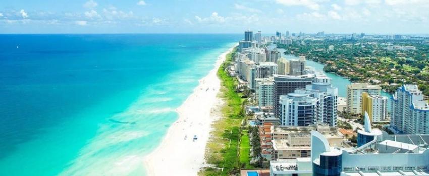 VIAJE GRUPAL A NUEVA YORK Y MIAMI DESDE ROSARIO - Boston / Miami / New York / Washington /  - Buteler Turismo