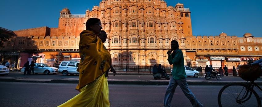 SALIDAS GRUPALES A LA INDIA Y DUBAI DESDE BUENOS AIRES - Dubai / Agra / Delhi / Jaipur / Jodhpur / Ranakpur / Udaipur / Varanasi /  - Buteler Viajes