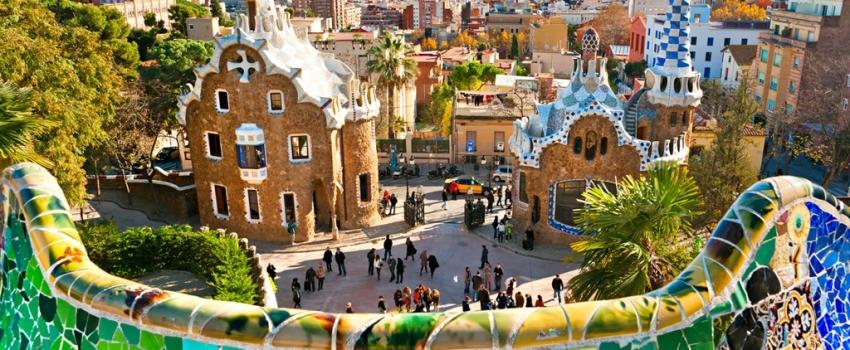 PAQUETE A BARCELONA EN OFERTA - PAQUETES DE VIAJES  a Europa - Buteler Turismo