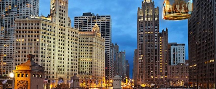 VIAJES A CHICAGO FARM TOUR DESDE ARGENTINA - Chicago /  - Buteler Turismo