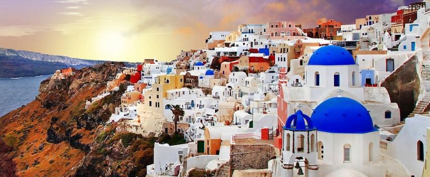 PAQUETE A GRECIA, LO MEJOR DE LAS ISLAS GRIEGAS - Buteler Turismo