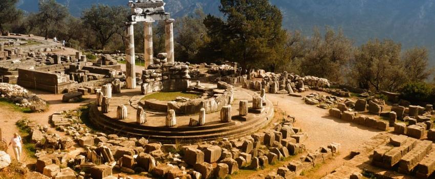 PAQUETE A GRECIA, LO MEJOR DE LAS ISLAS GRIEGAS - Atenas / Creta (Isla) / Delfos / Mykonos / Naxos / Santorini (Isla) /  - Buteler Turismo
