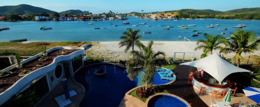 PAQUETES DE VIAJES A CABO FRIO DESDE ROSARIO.  - Cabo Frío /  - Buteler Viajes