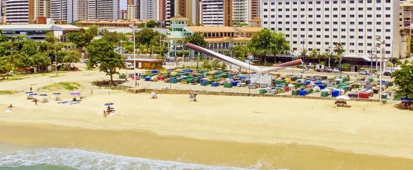 VIAJES A FORTALEZA DESDE ROSARIO - Fortaleza /  - Buteler Turismo