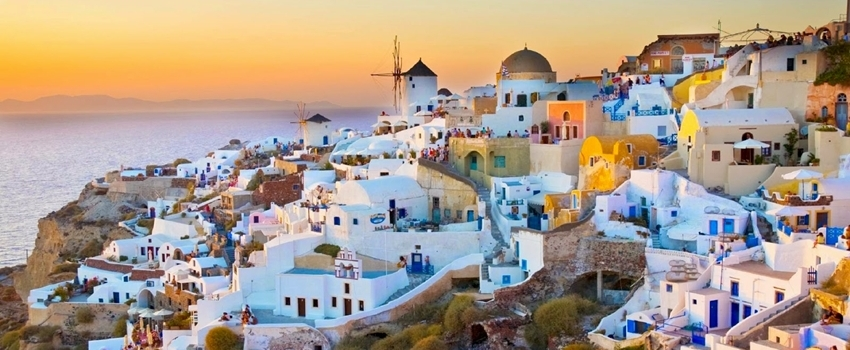 GRUPAL A TURQUIA Y GRECIA DESDE CORDOBA Y BUENOS AIRES - Atenas / Heraclión / Mykonos / Patmos / Rodas / Santorini (Isla) / Ankara / Capadocia / Estambul / Konya / Kusadasi / Pamukkale /  - Buteler Viajes
