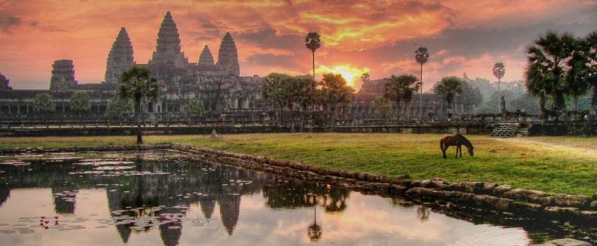 VIAJES A LA INDIA TAILANDIA VIETNAM Y CAMBOYA