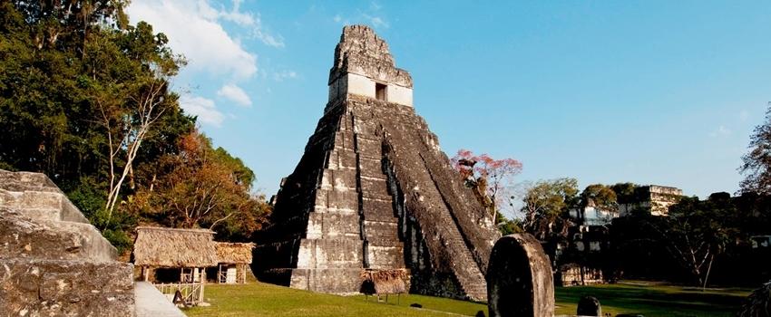 VIAJE GRUPAL A GUATEMALA, BELICE Y PLAYA DEL CARMEN DESDE ROSARIO - Buteler Turismo