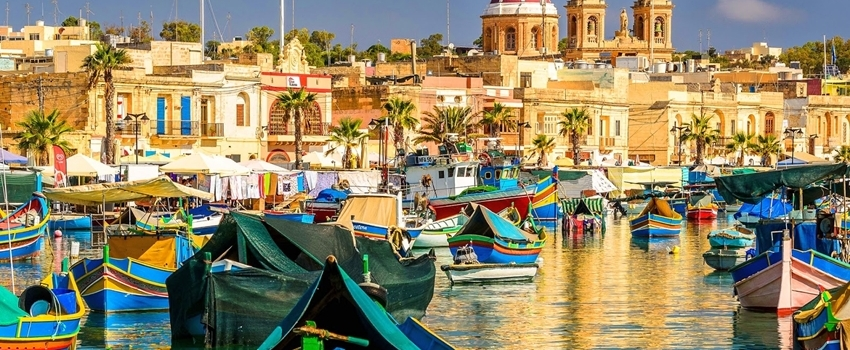 SALIDA GRUPAL A ITALIA, SICILIA Y MALTA DESDE BUENOS AIRES - Buteler Turismo