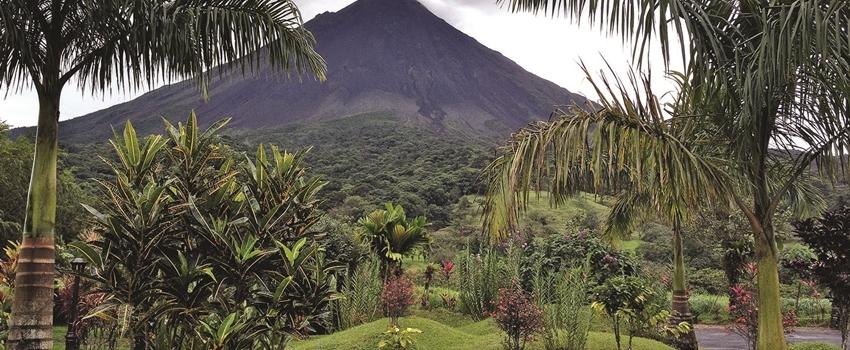 VIAJES GRUPALES A COSTA RICA DESDE ARGENTINA