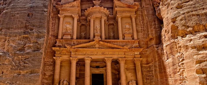 PAQUETES DE VIAJES GRUPALES A JORDANIA Y DUBAI - Dubái / Ajloun / Amman / Gerasa / Madaba / Monte Nebo / Petra / Uadi Rum /  - Buteler Viajes