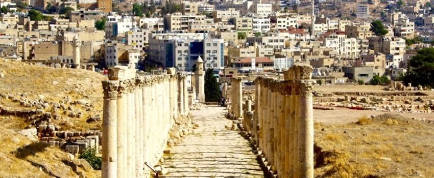 VIAJES A ANTIGUAS Y NUEVAS MARAVILLAS DEL MUNDO - Cairo / Atenas / Jerusalem / Amman / Gerasa / Madaba / Monte Nebo / Petra / Estambul /  - Buteler Turismo