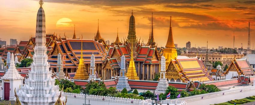 VIAJES A TAILANDIA: BANGKOK, PHI PHI ISLAND Y PHUKET - Bangkok / Phi Phi Island / Phuket /  - Buteler Turismo