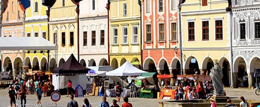 A EUROPA BOHEMIA desde CORDOBA y BUENOS AIRES. Viaje Grupal - Frankfurt / Nuremberg / Viena / Paris / Budapest / Praga /  - Buteler Viajes