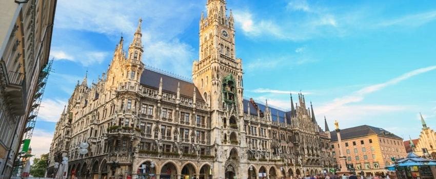 Salidas Grupales a Europa: VIAJES GRUPALES A ALEMANIA Y ESCANDINAVIA - Buteler Turismo