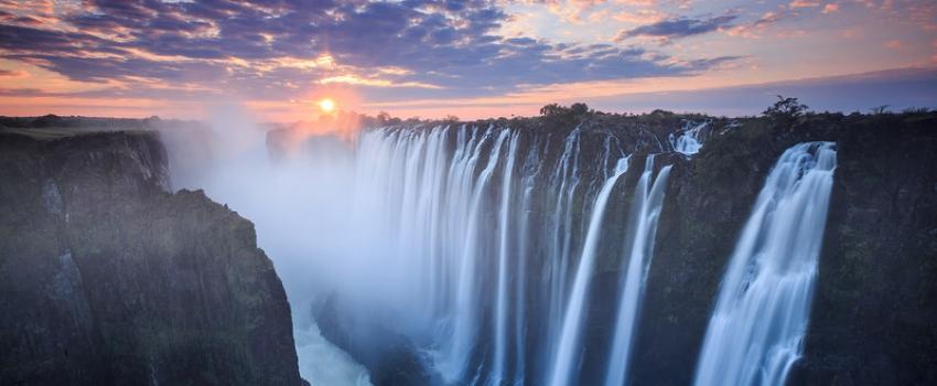 SALIDA GRUPAL A SUDAFRICA, ZIMBABUE Y BOTSUANA