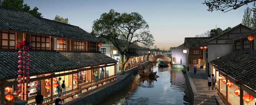 VIAJES GRUPALES A CHINA, JAPON Y DUBAI LOW COST - Buteler Turismo