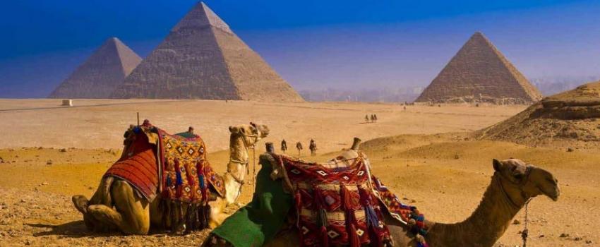 VIAJES GRUPALES A EGIPTO Y DUBAI CON PLAYAS DE HURGHADA - Buteler Turismo