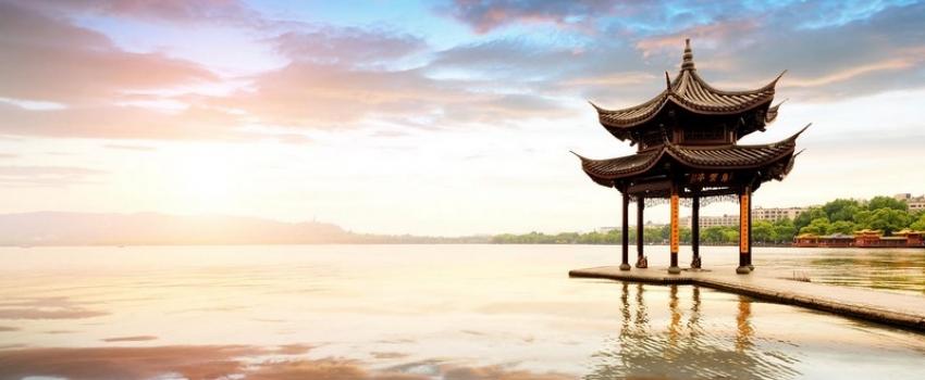 VIAJES EN TREN DE ALTA VELOCIDAD EN CHINA