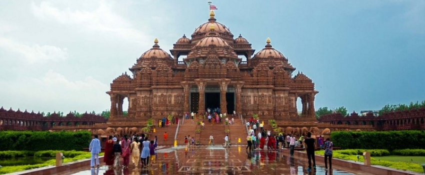 PAQUETES DE VIAJES A LA GRAN INDIA - Abhaneri / Agra / Bombay / Delhi / Jaisalmer / Jhansi / Jodhpur / Khajuraho / Ranakpur / Udaipur / Varanasi /  - Buteler Viajes