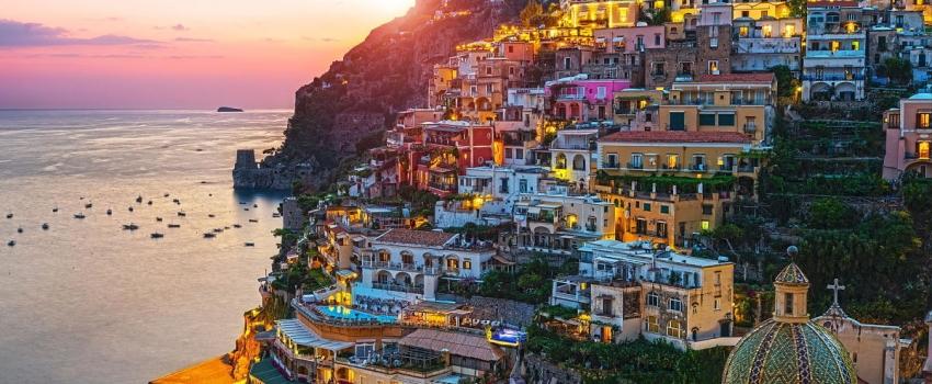 PAQUETE TURISTICO GRUPAL AL SUR DE ITALIA Y GRECIA