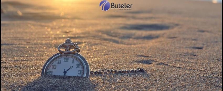 Nuevos Horarios de Administración -  /  - Buteler Turismo