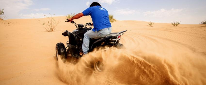 PAQUETES LOW COST A DUBAI DESDE ARGENTINA - Dubai /  - Buteler Viajes