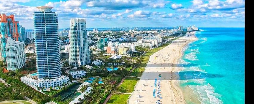VIAJES A MIAMI Y PUNTA CANA DESDE BUENOS AIRES - Miami / Punta Cana /  - Buteler Turismo