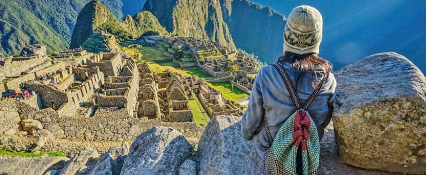 VIAJES GRUPALES A PERU IMPERDIBLE DESDE BUENOS AIRES - Buteler Turismo