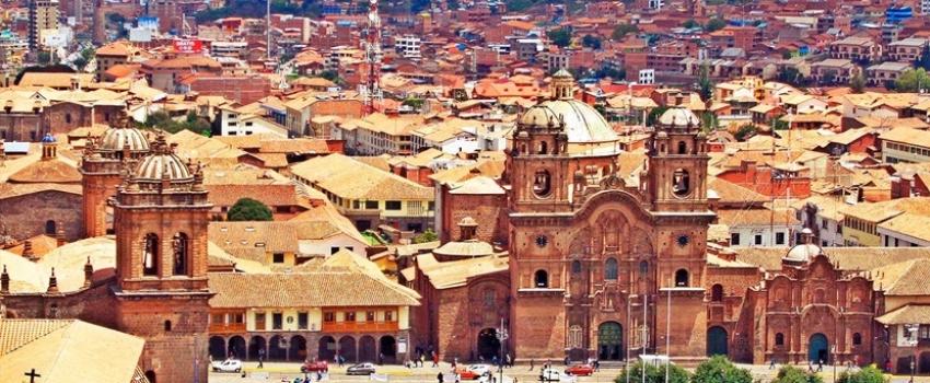 VIAJES GRUPALES A PERU IMPERDIBLE DESDE BUENOS AIRES - Cusco / Lima / Machu Picchu /  - Buteler Turismo