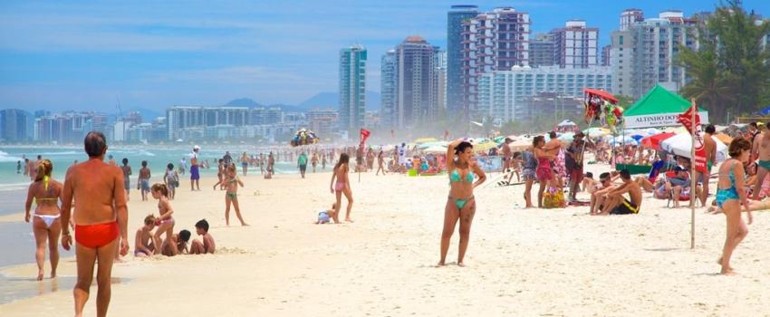 VIAJES A RIO DE JANEIRO Y BUZIOS DESDE BUENOS AIRES