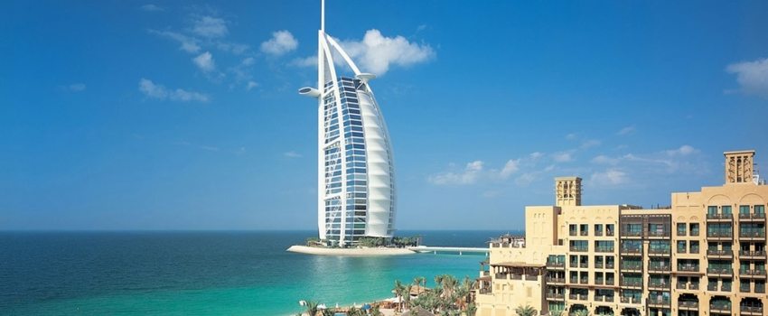 VIAJES GRUPALES A DUBAI DESDE ARGENTINA. Paquete VIVI Dubai - Dubái /  - Buteler Turismo