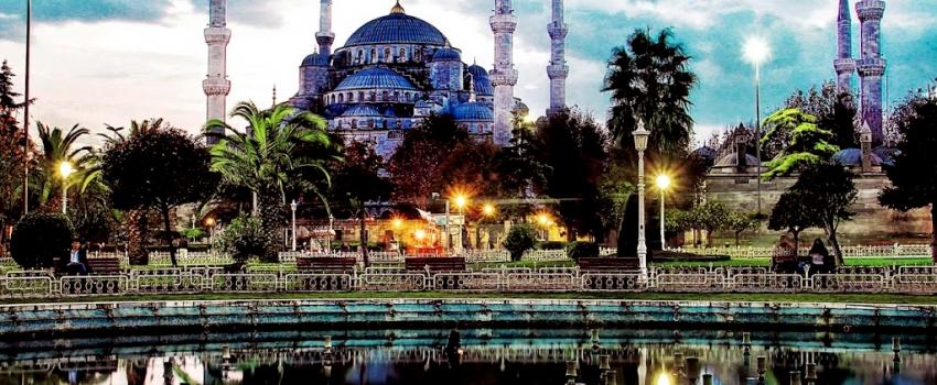 VIAJES A TURQUIA Y RUSIA. Salidas Grupales desde ARGENTINA - Buteler Turismo