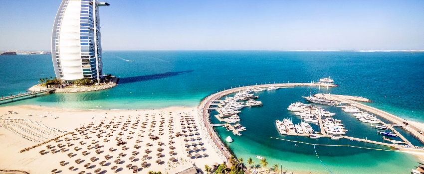 VIAJES GRUPALES A DUBAI Y ABU DHABI PARA MUJERES - Dubái /  - Buteler Turismo