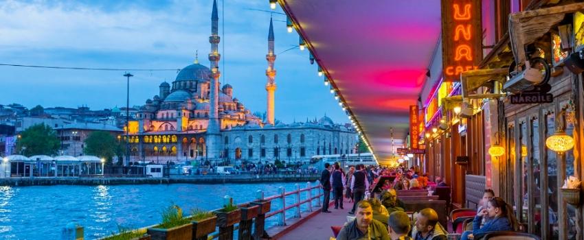 PAQUETES GRUPALES A SICILIA Y ESTAMBUL. Viajes a Turquia - Buteler Turismo