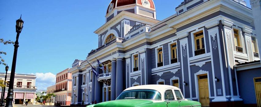 PAQUETES GRUPALES A CUBA DESDE BUENOS AIRES Y CORDOBA