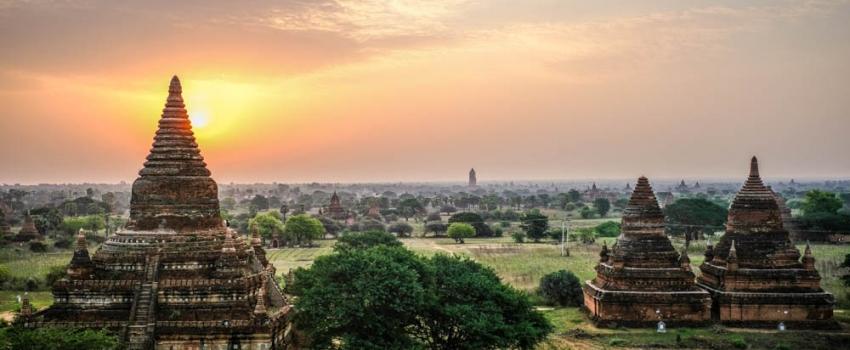 VIAJES GRUPALES A MYANMAR Y DUBAI DESDE ARGENTINA
