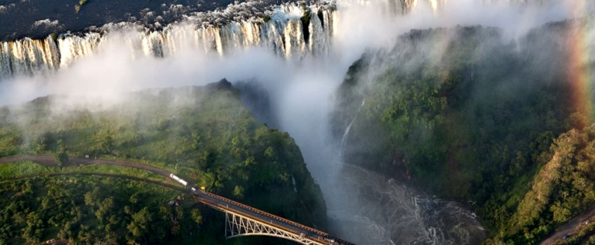 VIAJES A SUDAFRICA, NAMIBIA, BOTSWANA Y ZIMBABWE