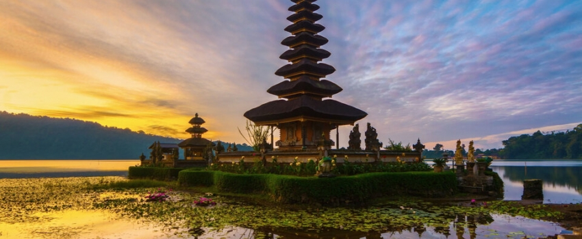 VIAJES A TAILANDIA, SINGAPUR, INDONESIA Y MALASIA