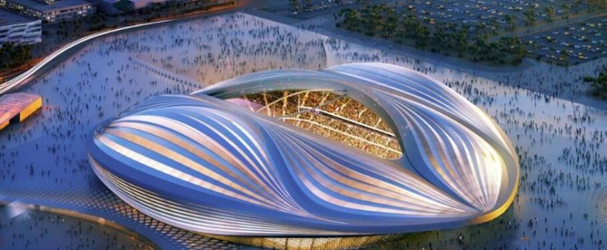 VIAJES AL MUNDIAL. Paquetes FUTBOL desde Argentina. Viajes a QATAR en 2022
