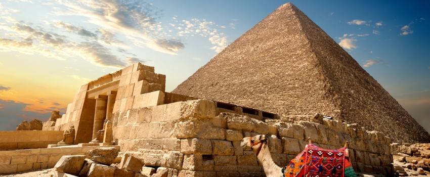 VIAJE GRUPAL A TURQUIA Y EGIPTO DESDE BUENOS AIRES
